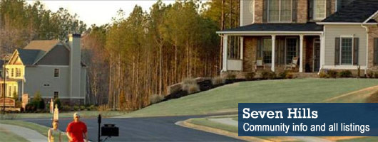 Seven Hills Homes For Sale